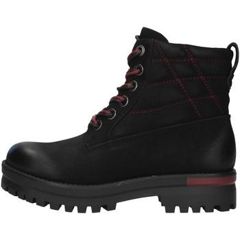 Skor Dam Boots Wrangler WL02613A BLACK