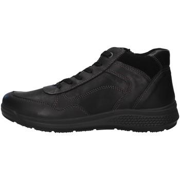 Skor Herr Höga sneakers Enval 6223200 BLACK