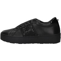 Skor Dam Sneakers Apepazza F0SLY11/MES BLACK