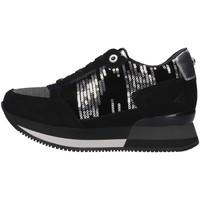 Skor Dam Sneakers Apepazza F0RSD01/VEL BLACK