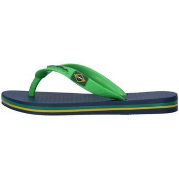 Skor Barn Flip-flops Ipanema 80416 BLUE