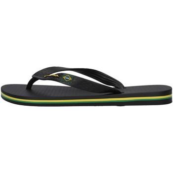 Skor Dam Flip-flops Ipanema 80408 BLACK