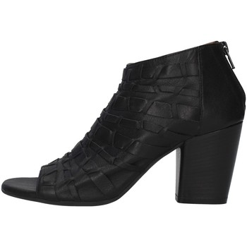 Skor Dam Stövletter Bueno Shoes 20WQ2900 BLACK