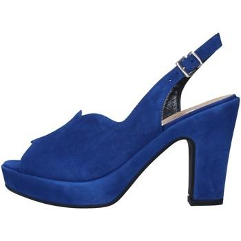 Skor Dam Sandaler Tres Jolie 1919/MARA BLUE