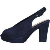 Skor Dam Sandaler Tres Jolie 2640/MARA BLUE