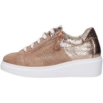 Skor Dam Sneakers Melluso R20716L PINK
