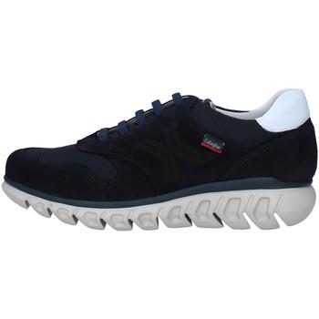 Skor Herr Sneakers CallagHan 12912 BLUE