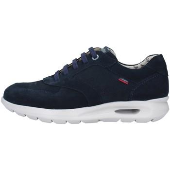 Skor Herr Sneakers CallagHan 42600 BLUE