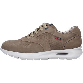 Skor Herr Sneakers CallagHan 42600 BEIGE