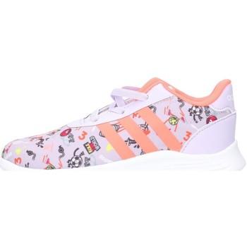 Väskor Flickor Sneakers adidas Originals EG5920 PINK