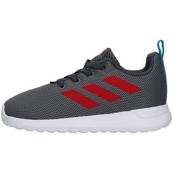 Väskor Pojkar Sneakers adidas Originals EG4012 GREY