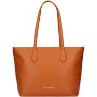 Väskor Dam Shoppingväskor Valentino Bags VBS3SR09 BROWN