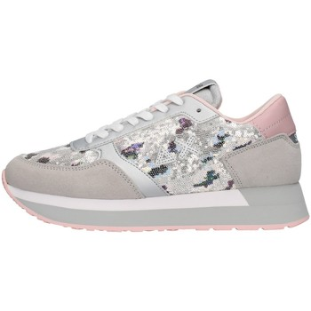 Skor Dam Sneakers Sun68 Z30216 GREY