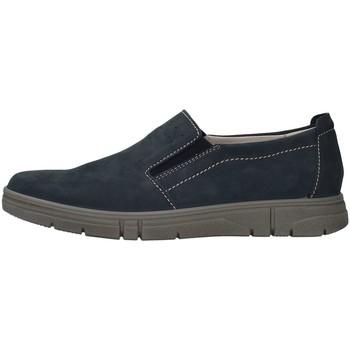 Skor Herr Slip-on-skor Enval 5230600 BLUE