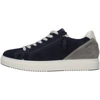 Skor Herr Sneakers IgI&CO 5138900 BLUE