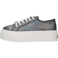 Skor Dam Sneakers Windsor Smith WSPRUBY BLACK