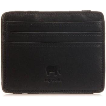 Väskor Portföljer Mywalit 111-3 BLACK