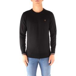 textil Herr Tröjor Refrigiwear MA9T01 BLACK