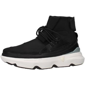 Skor Herr Höga sneakers Acbc SKSU100 BLACK