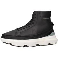 Skor Herr Boots Acbc SKSNH100 BLACK