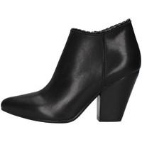 Skor Dam Boots Zoe NIKY65 BLACK