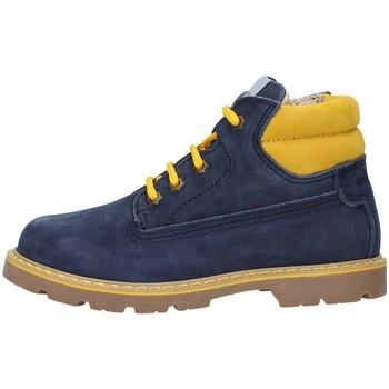 Skor Dam Höga sneakers Balducci MATR1864 BLUE