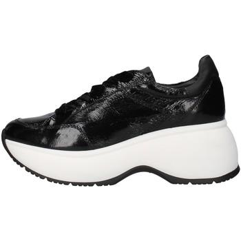 Skor Dam Sneakers Janet Sport 44750 BLACK
