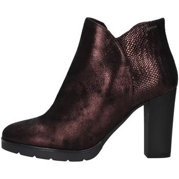 Skor Dam Boots IgI&CO 4198622 BROWN