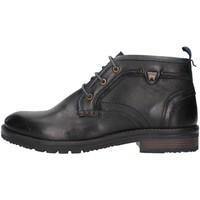 Skor Herr Boots Wrangler WM92063A GREY