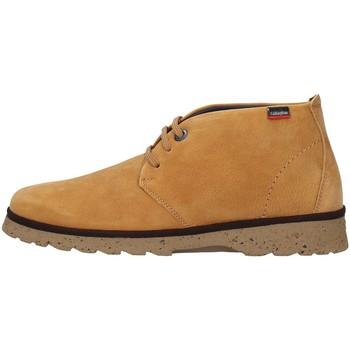 Skor Herr Boots CallagHan 40002 BEIGE