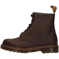 Skor Boots Dr Martens 1460 BROWN