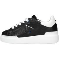 Skor Dam Sneakers Ed Parrish CKLDRO10 BLACK