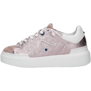 Skor Dam Sneakers Ed Parrish CKLDRO11 PINK