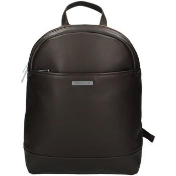 Väskor Ryggsäckar Moleskine ET84CMRTBK13 BROWN