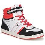 Höga sneakers Dorotennis STREET LACETS