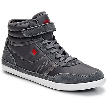 Höga sneakers Dorotennis MONTANTE STREET VELCROS