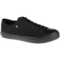 Skor Herr Sneakers Lee Cooper LCW21310087M Svarta