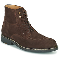 Skor Herr Boots Pellet ROLAND Brun