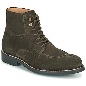 Skor Herr Boots Pellet ROLAND Grå