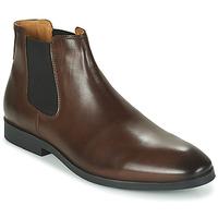 Skor Herr Boots Pellet BILL Brun