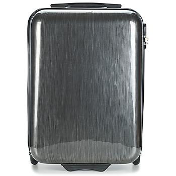 Väskor Hårda resväskor David Jones RODEMAP 32L Grå