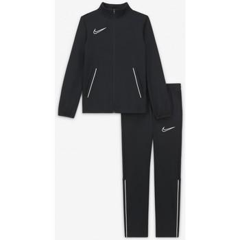 textil Barn Sportoverall Nike CHÁNDAL NIÑO ACADEMY  CW6133 Vit
