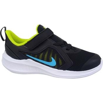 Skor Barn Sneakers Nike Downshifter 10 Svarta