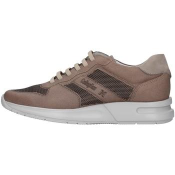 Skor Herr Sneakers CallagHan 91314 BEIGE