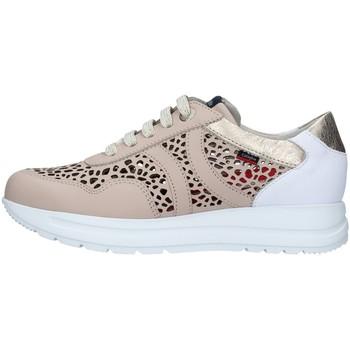 Skor Dam Sneakers CallagHan 40721 BEIGE