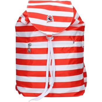 Väskor Ryggsäckar Invicta 206001662 RED