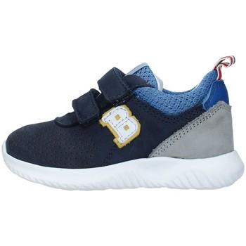 Skor Pojkar Sneakers Balducci MSPO3750B BLUE