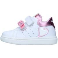 Skor Flickor Sneakers Balducci MSPO3603R WHITE