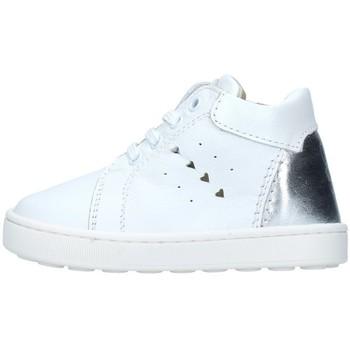 Skor Flickor Höga sneakers Balducci CITA4607 WHITE