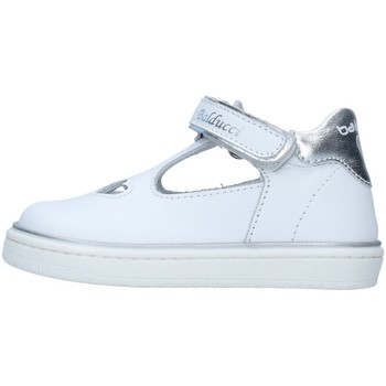 Skor Flickor Sneakers Balducci CITA4550B WHITE